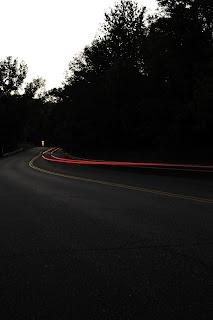 Lampu rem low exposure