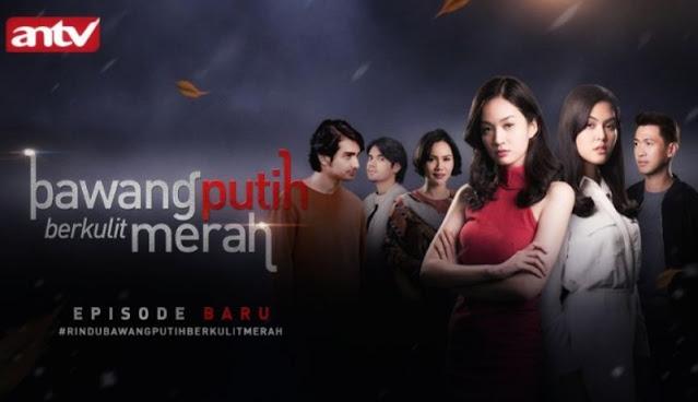 Bawang Putih Berkulit Merah Rabu 29 Juli 2020 - Episode 104