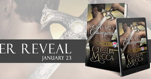Cover Reveal: Earl's Entanglement by Cecelia Mecca (January 23)