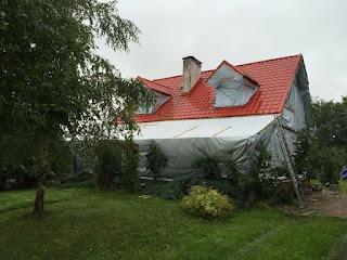 Gazowanie domu Corneco