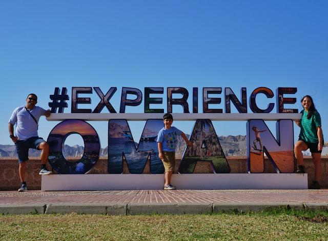 Onde ficar em Omã: dicas de hospedagem em Mascate e Nizwa