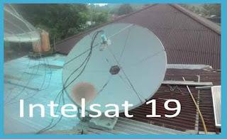 Intelsat 19 C Band