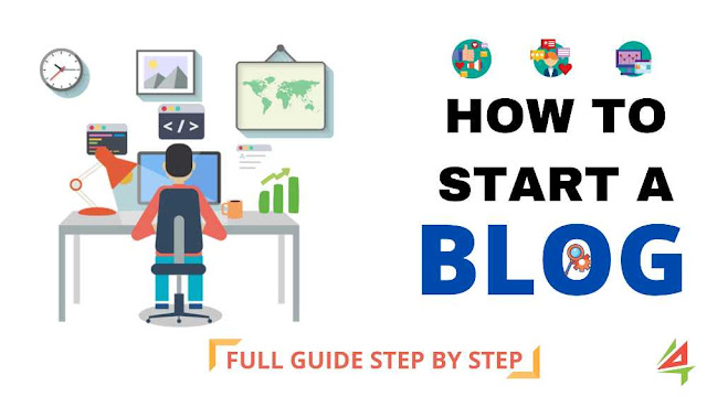how-to-start-a-blog-in-2021