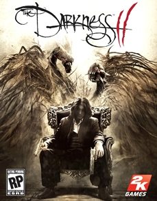The Darkness 2 - SKIDROW - PC (Torrent + Crack)