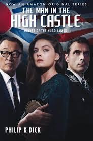 The Man in the High Castle Temporadas 1 a la 3  720p Español Latino