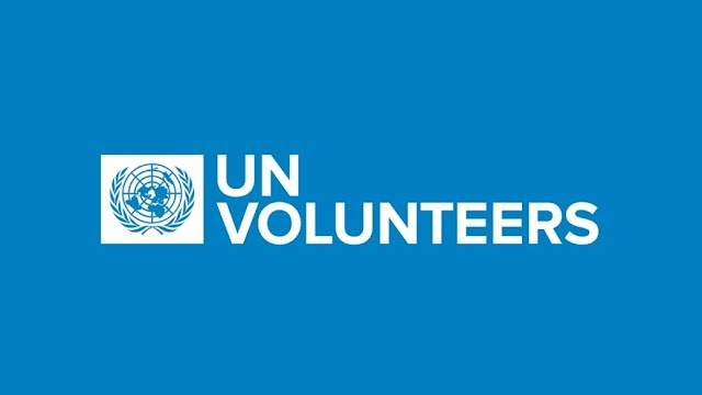 Call for Application: The United Nations Volunteers 2020