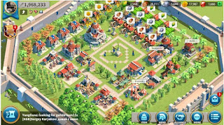 Rise of Civilizations Mod Apk v1.0.6.20 + Data for Android