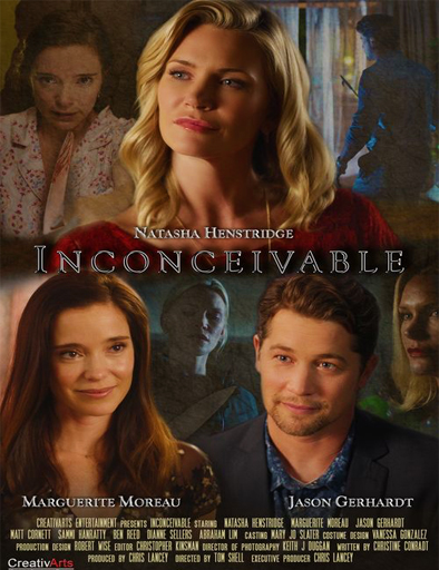 Ver Inconcebible (2016) Online