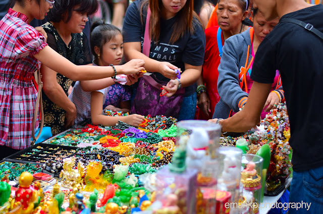 CHINATOWN PHOTOWALK 2016: Charms and souvenirs 1