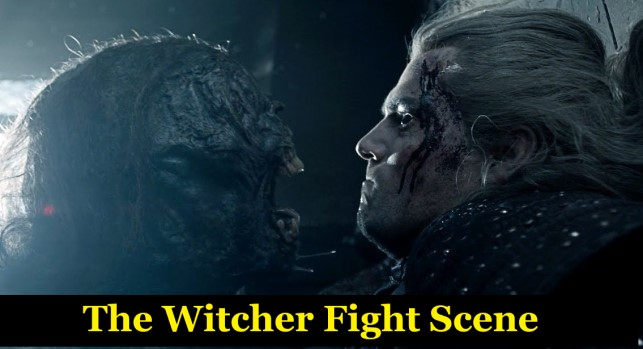 The-witcher-fight-scene,Netflix-the-witcher-full-fight-scense,fight-scene
