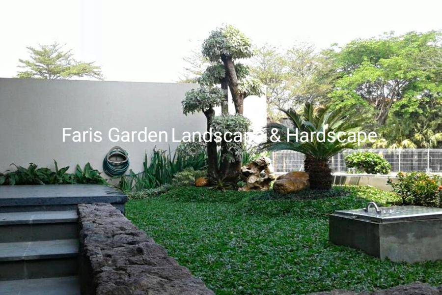 Jasa Tukang Taman Tuban Profesional | Jasa Pembuatan Taman di Tuban