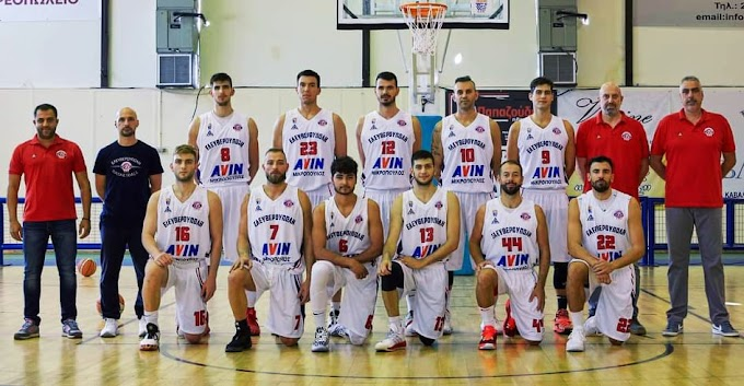 Ελευθερούπολη: «Ζητούμε άμεση επανέναρξη του πρωταθλήματος της Α2 Ανδρών»