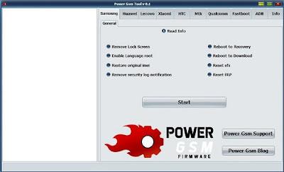 Power-Gsm-Tool-v 0.1-Reset-frp-IMEI