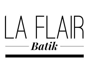 Lowongan Kerja Penjahit di Laflair Batik - Palur (Gaji di Atas 2 Juta)