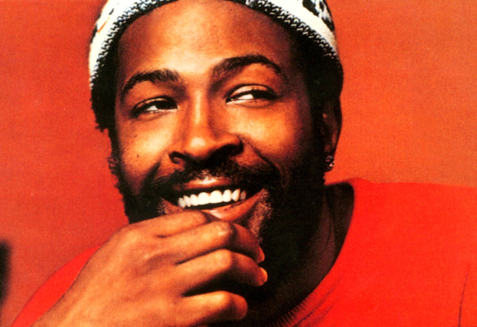 Sound Projections: MARVIN GAYE (1939-1984): Legendary