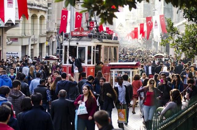 Με «διάταγμα» Ερντογάν η Τουρκία θα ξεπεράσει την... οικονομική κρίση