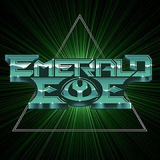 """Ο δίσκος των Emerald Eye """"Demo 2021"""""""