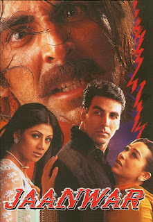 Jaanwar 1999 Download in 720p WEBRip