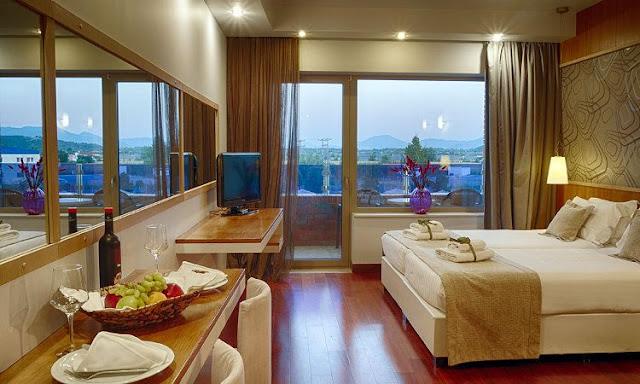 Θεσπρωτία: Μόνο ένα ξενοδοχείο ανοιχτό στη Θεσπρωτία από την Κυριακή 22 Μαρτίου