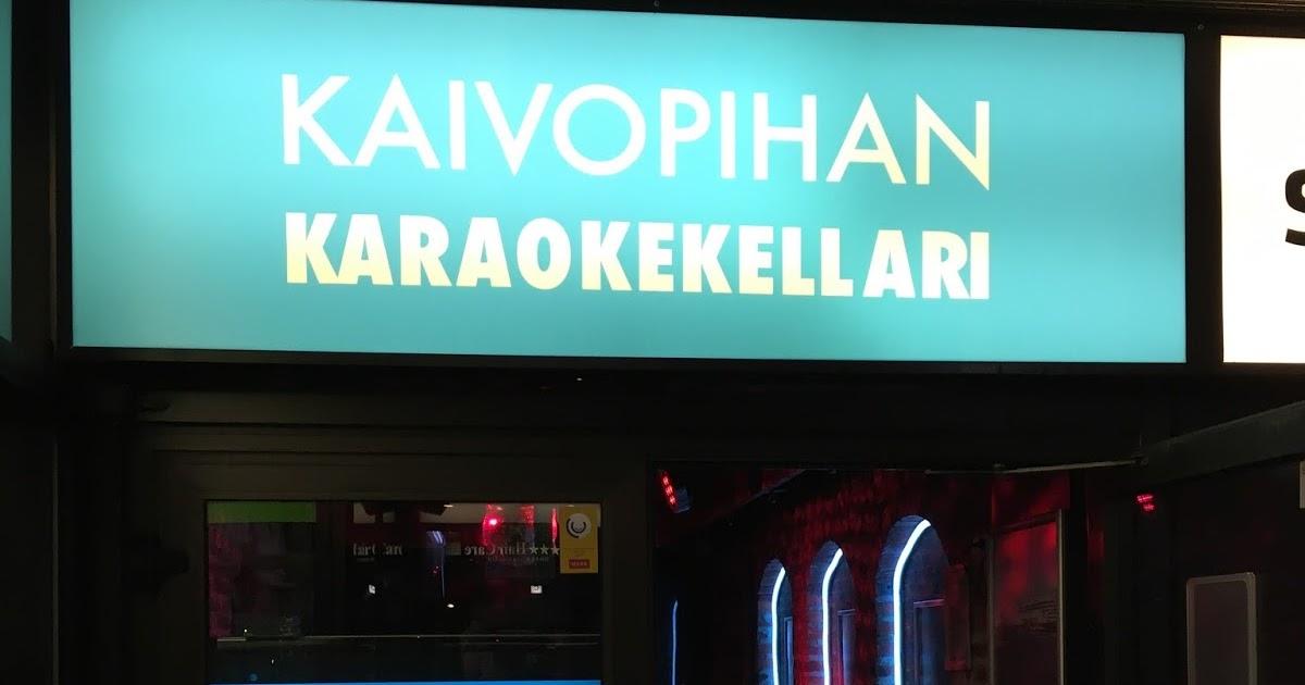 Karaokekellari
