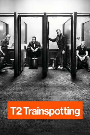 Poster T2 Trainspotting 2017