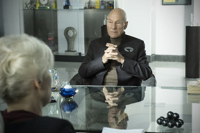 Picard Series 1 Review