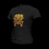 PUBG Bright Moon Dragon Shirt - Get it now!