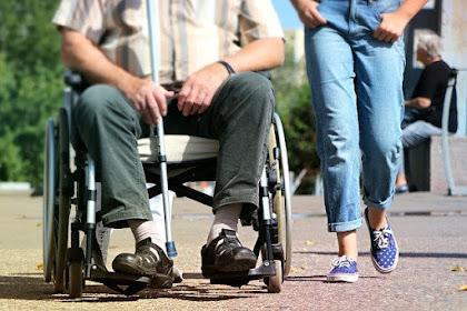 Layanan Sewa Kursi Roda di Malang, Batu dan Sekitarnya | Rental Wheelchair Malang