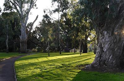 park, Adelaide