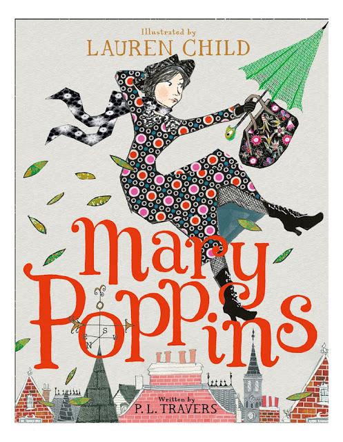 Books like Mary Poppins