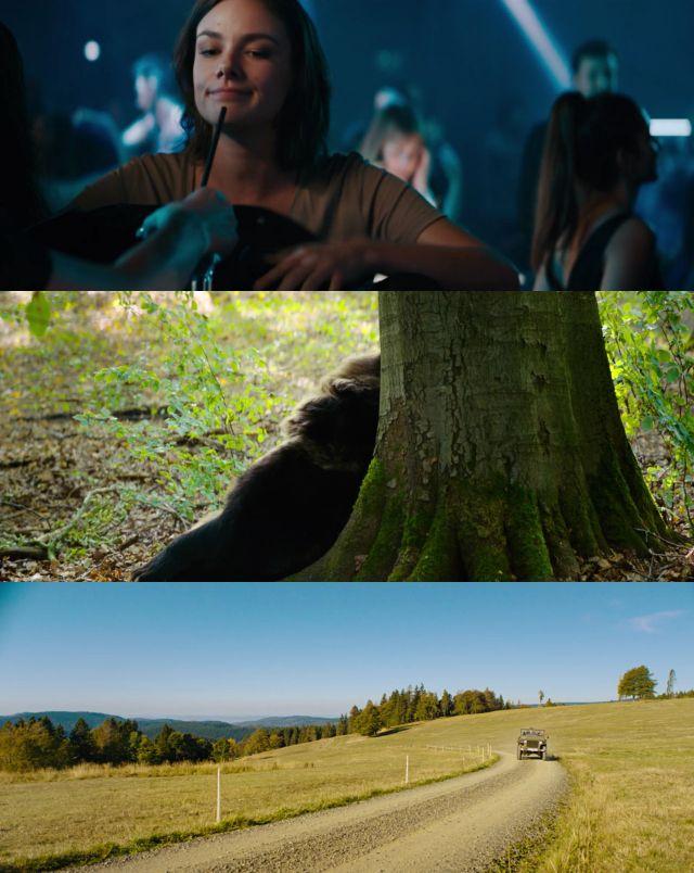 Berlín, Berlín: Lolle a la fuga (2020) HD 1080p y 720p Latino Dual