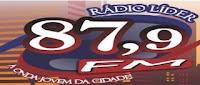Rádio Líder FM de Quirinópolis GO ao vivo