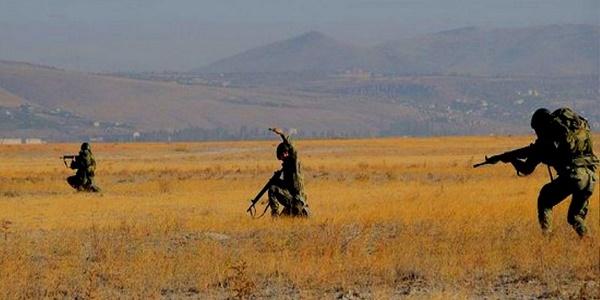 Τουρκική επίθεση στο ιρακινό Κουρδιστάν: Αεροπορικός βομβαρδισμός και χερσαία επιχείρηση - 17 νεκροί μέχρι στιγμής