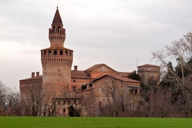 Castelli piu' belli nell'Emilia Romagna - Travel blog Viaggynfo
