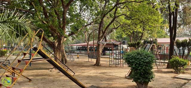 Oldest park in Dehradun