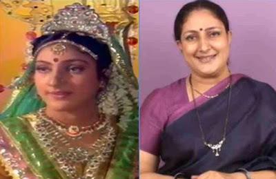 श्री कृष्णा की राधा रेशमा मोदी Reshma Modi Biography in Hindi, Reshma Singh, Anuradha