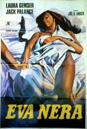 Black Cobra Woman 1976 Eva nera