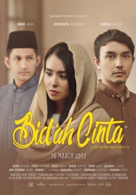 Download Bid'ah Cinta (2017) Full Movie