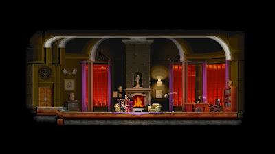 Katana Zero Game Screenshot 1