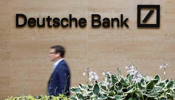 Deutsche Bank to slash 18,000 jobs by 2022 - by AFP