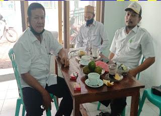 Pj Kades Glagahwero Kecamatan Panti Jember Layak dapat Apresiasi