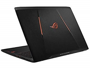 Specification and Price Asus ROG Strix GL502VS G-SYNC
