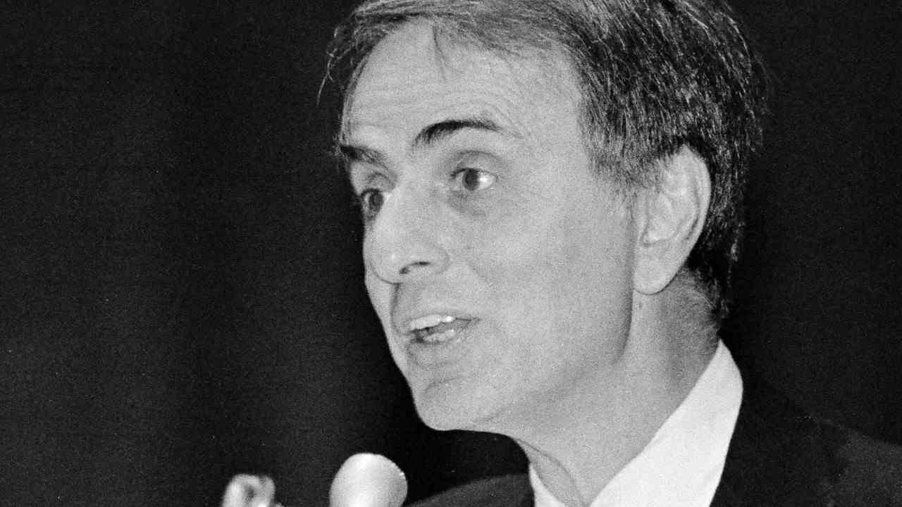 Ten Greatest Carl Sagan Quotes Relevant To Modern Times