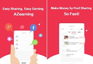 10 Aplikasi Android Penghasil Uang Terbukti Membayar