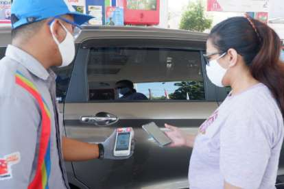 Pertamina Berikan Promo untuk Pengisian Kendaraan Listrik dan Pertamax
