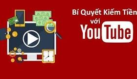 Cách kiếm tiền từ Youtube cơ bản