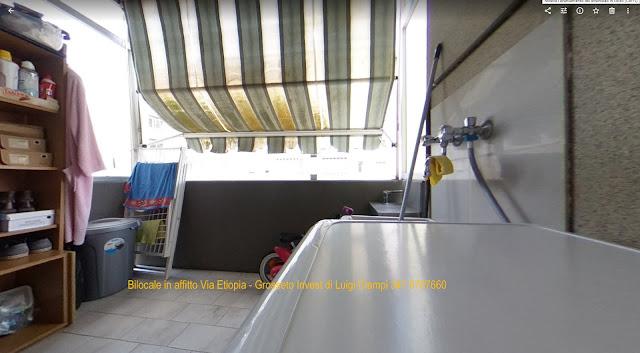 Bilocale in affitto Via Etiopia - Grosseto Invest di Luigi Ciampi 347 6767660