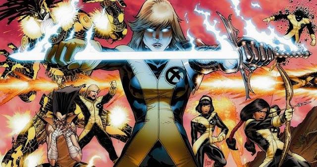 El rodaje de The New Mutants dará comienzo en 2017