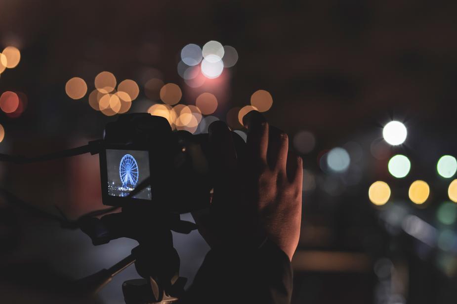 Agensi fotografi profesional terbaik di dunia