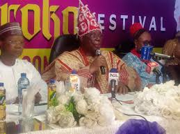Udiroko Festival: Ado Ekiti Hosts the World